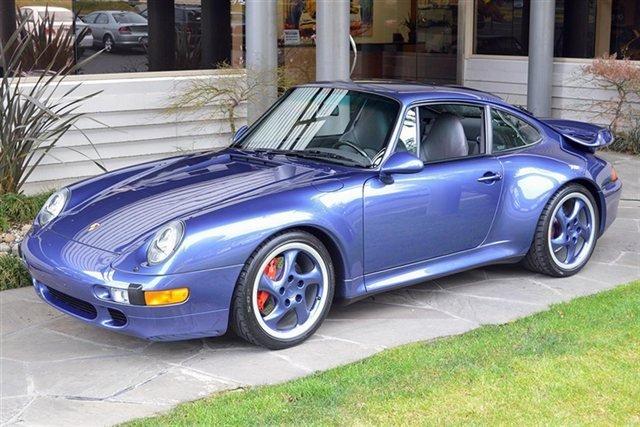 1997 Porsche 911 Turbo_4861