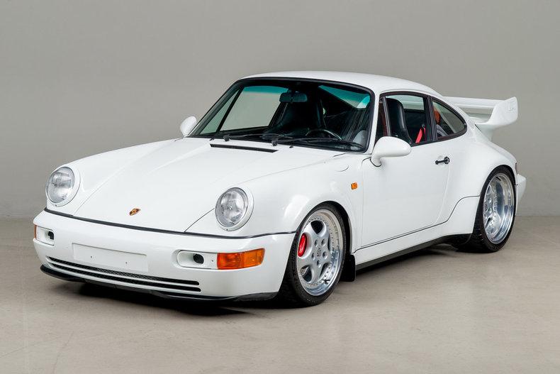 1993 Porsche 964 RS 3.8_5492