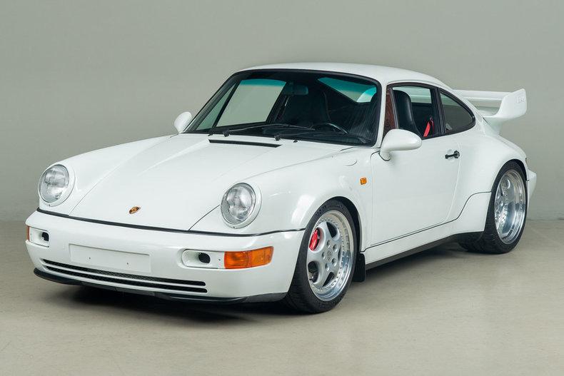 1993 Porsche 964 RS 3.8 _5492