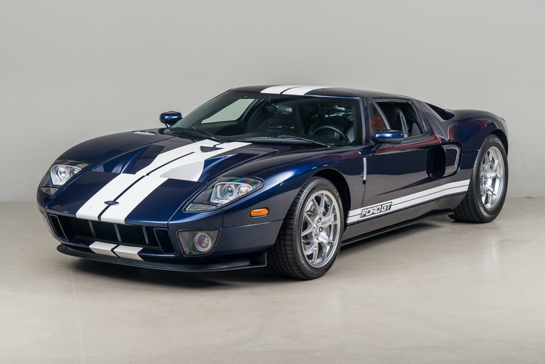 2005 Ford GT _5496