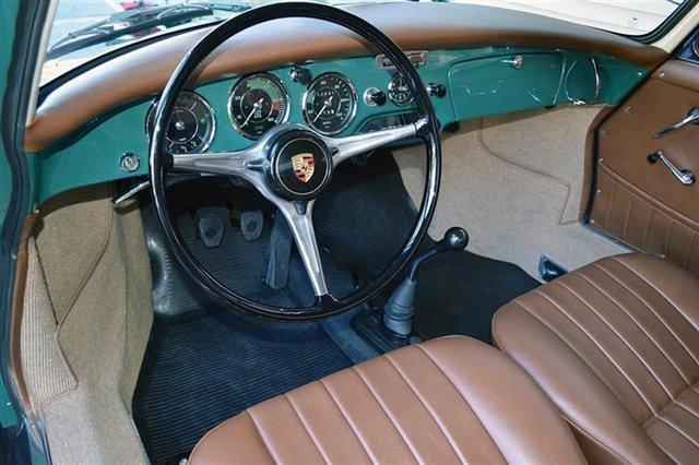 1963 1963 Porsche 356 For Sale