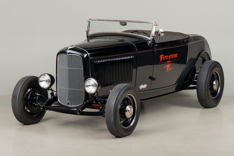 1932 Ford Roadster _5532