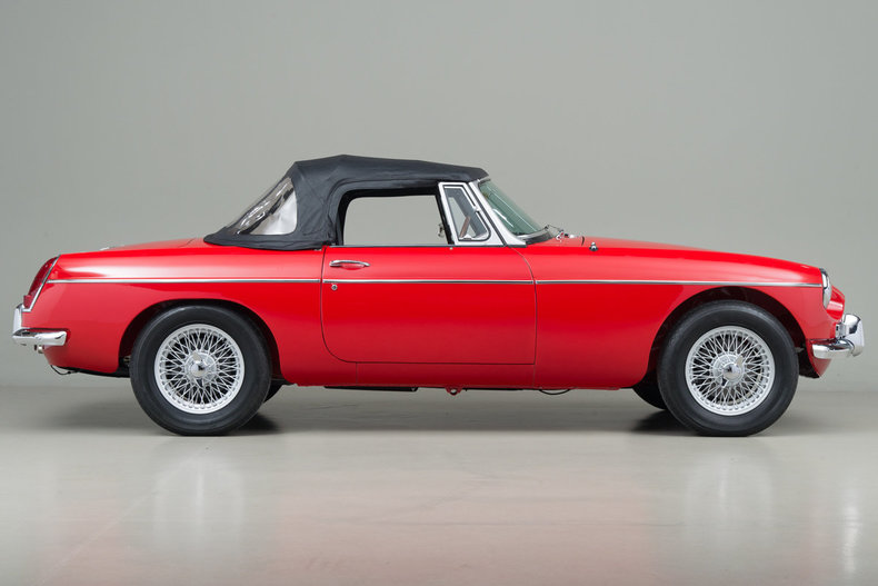 1967 1967 MG MGB For Sale