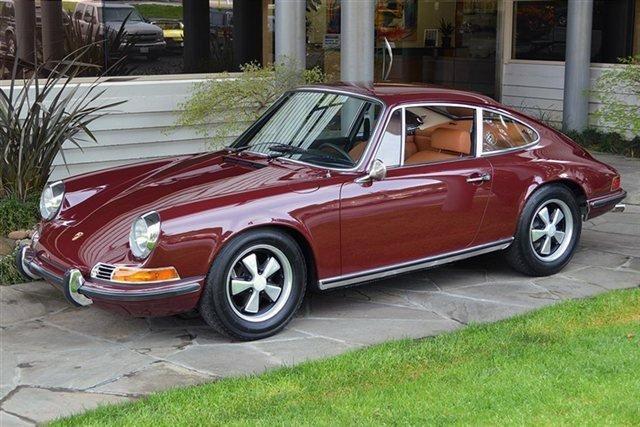 1970 Porsche 911 T_4891