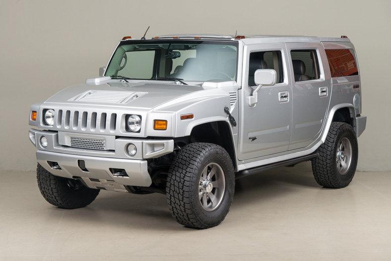 2003 Hummer H2 _5574