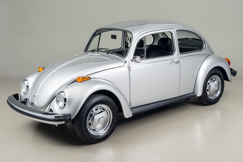1977 Volkswagen Beetle 2 Door Sedan_4919