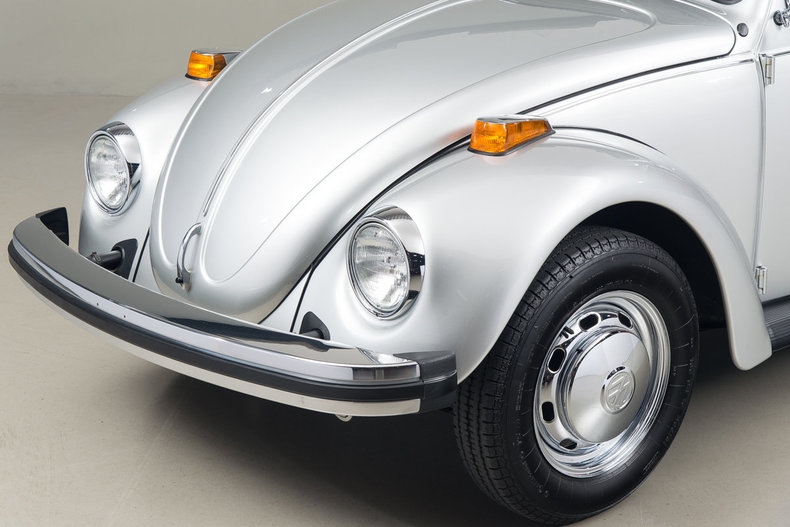 1977 1977 Volkswagen Beetle For Sale