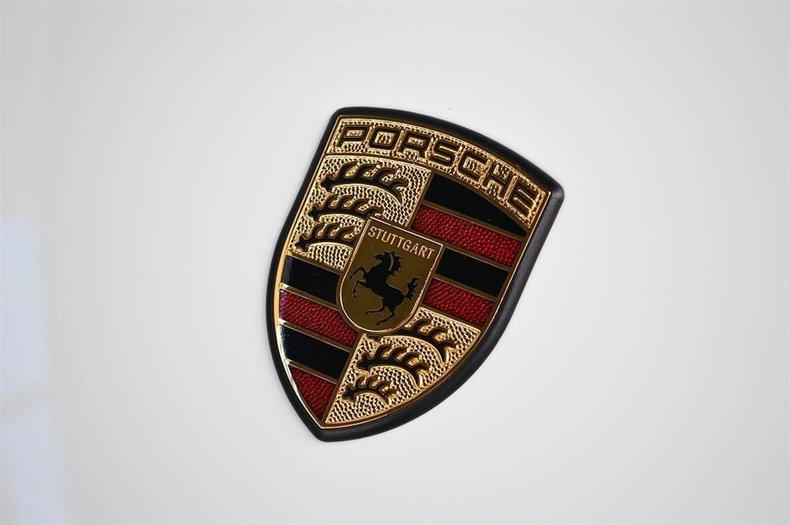 1992 1992 Porsche 911 For Sale