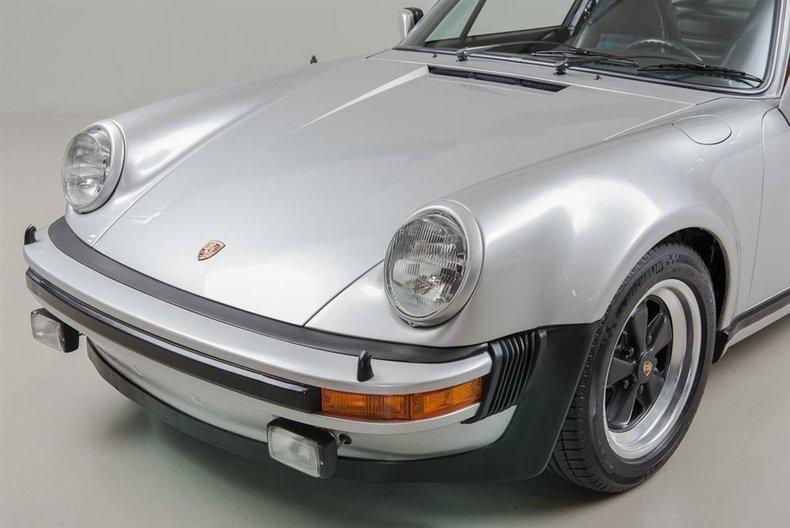 1977 1977 Porsche 930 Turbo For Sale