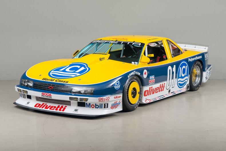 1990 Chevrolet Beretta_5276