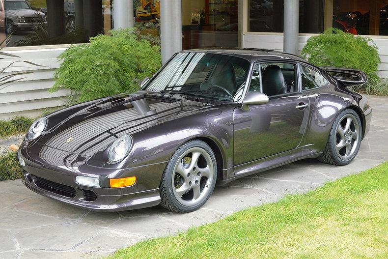 1998 Porsche C2S 993 C2S_4957