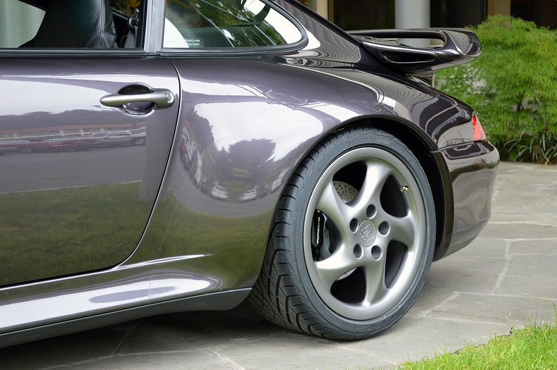 1998 1998 Porsche C2S For Sale