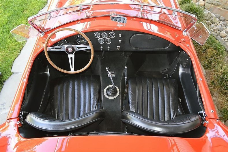1966 1966 Shelby Cobra 427 For Sale