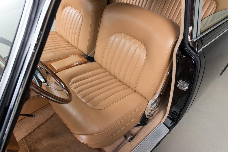 1960 1960 Jaguar Mark II For Sale