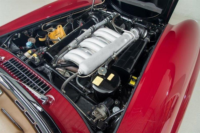 1957 1957 Mercedes-Benz 300SL Roadster For Sale