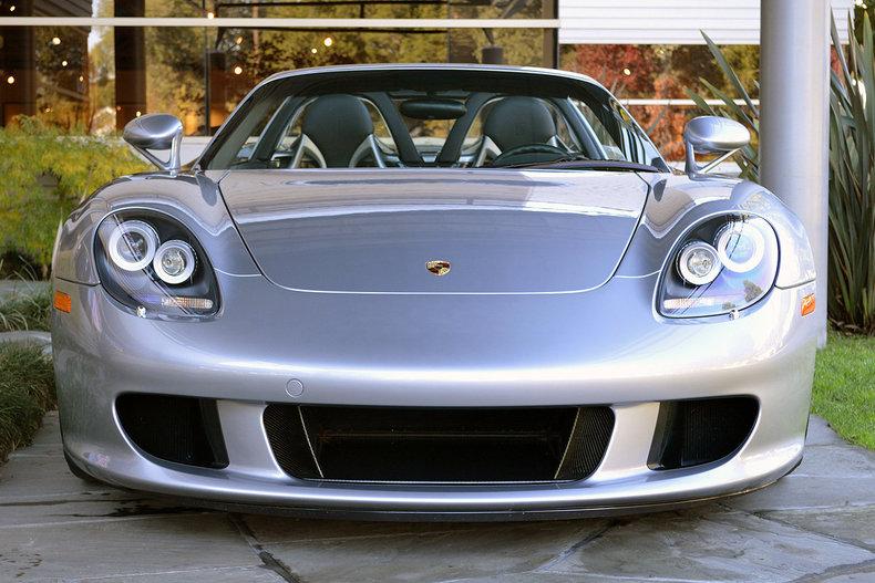 2004 2004 Porsche Carrera GT For Sale