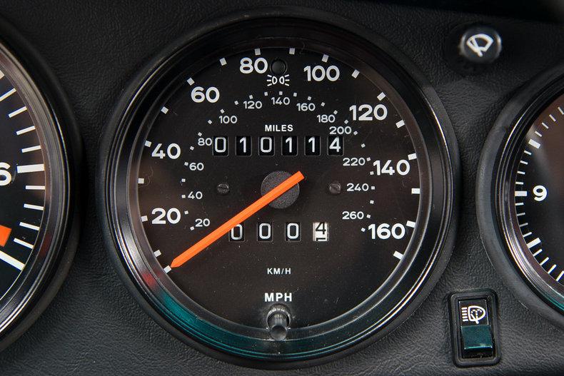 1989 1989 Porsche 930 Turbo For Sale