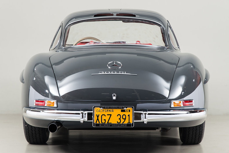 1955 1955 Mercedes-Benz gullwing For Sale