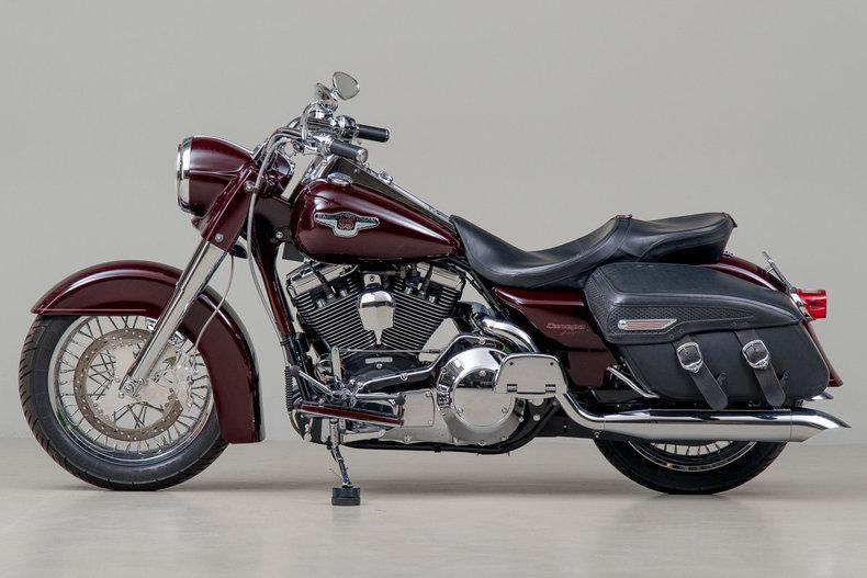 1998 Harley-Davidson Road King Anniversary _545