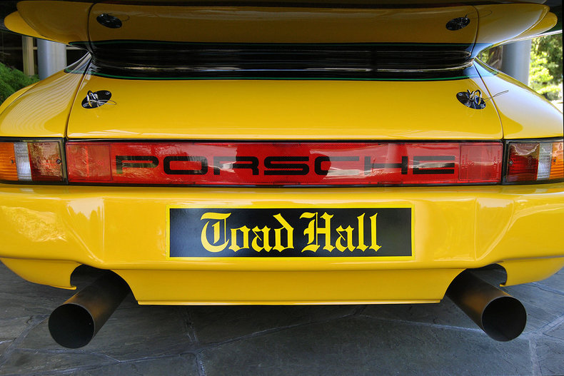 1974 1974 Porsche RSR For Sale