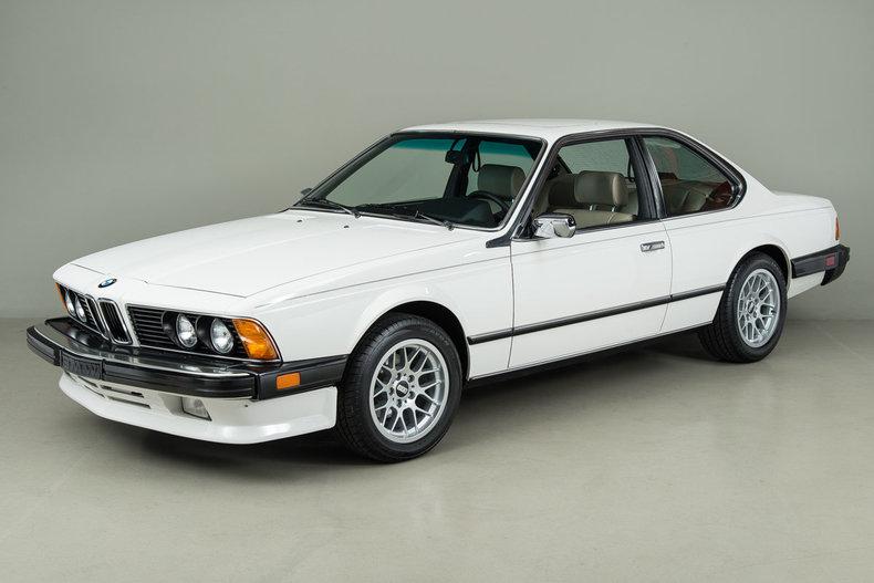 1983 BMW 633csi 633Csi_4886