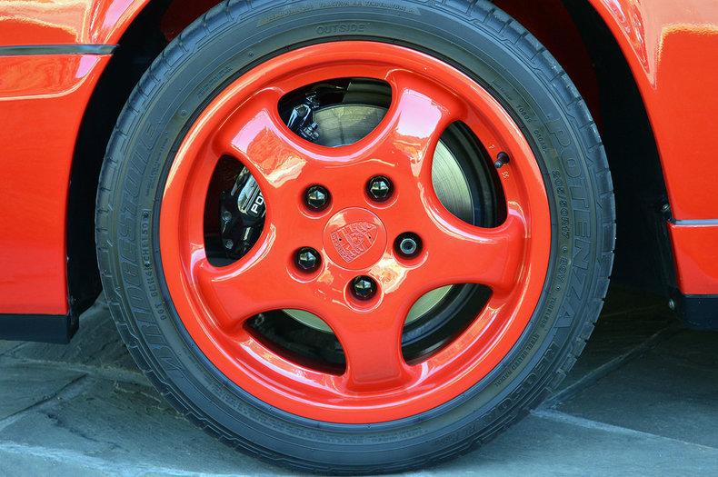 1994 1994 Porsche speedster For Sale