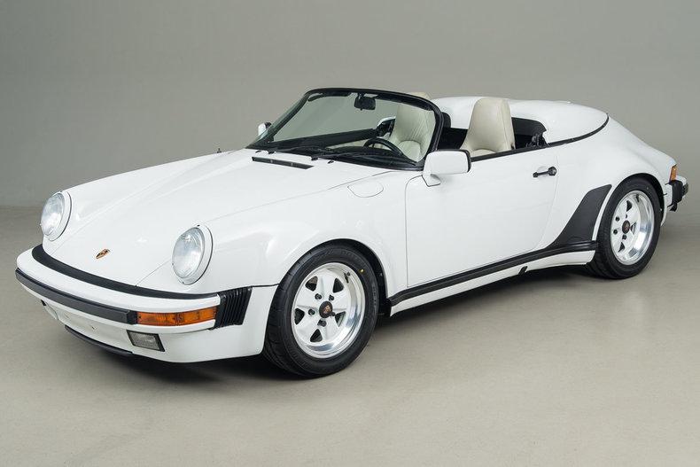 1989 Porsche 911 Speedster_4907