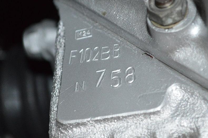 1981 1981 Ferrari 512 Berlinetta Boxer For Sale