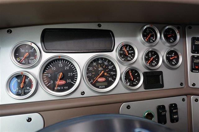 2006 2006 Peterbilt 387 For Sale