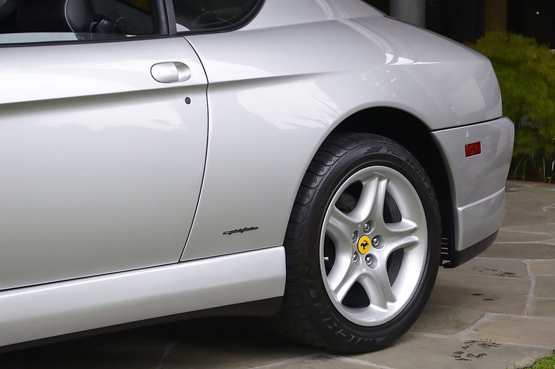 2003 2003 Ferrari 456 M GTA For Sale