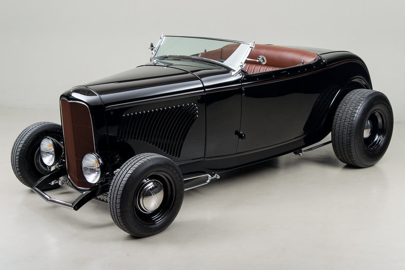 1932 Ford Roadster Highboy_4834
