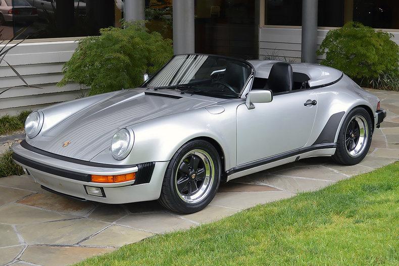 1989 Porsche speedster _4997.
