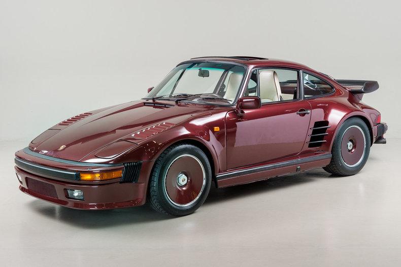 1985 Porsche 911 Slantnose _5000.