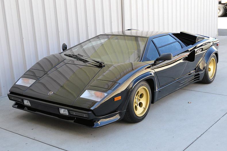 1988 Lamborghini Countach _4892