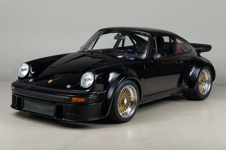1976 Porsche 934 _5012