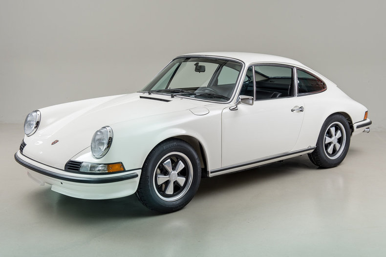 1973 Porsche 911S _5050