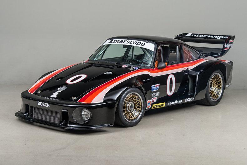 1979 Porsche 935_5066