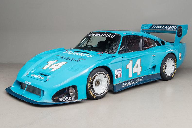 1981 Porsche 935_5067