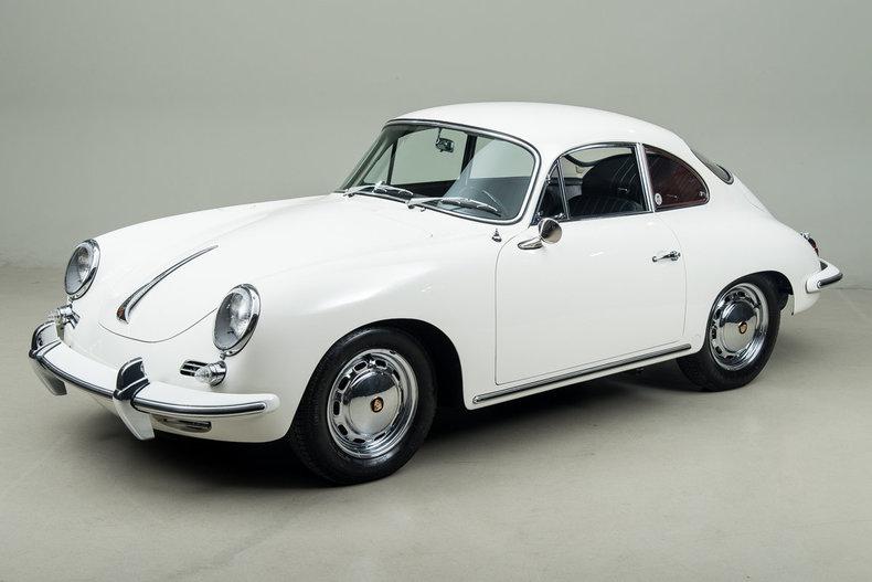 1965 Porsche 356 C _5120