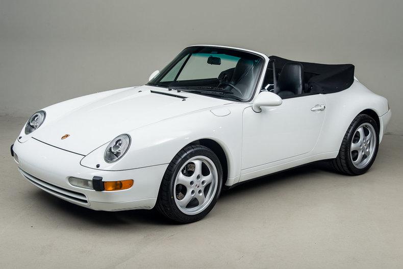 1995 Porsche 993_5126