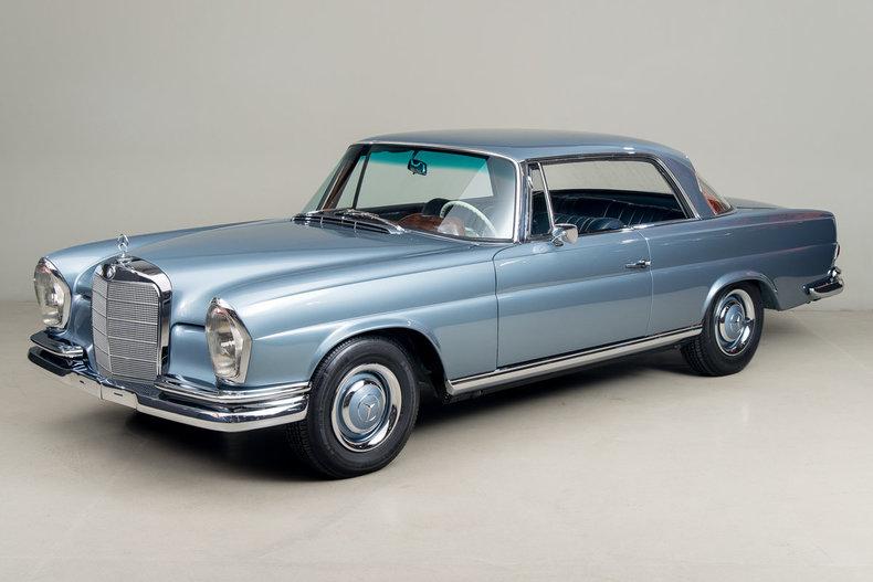1966 Mercedes-Benz 250SE_5130