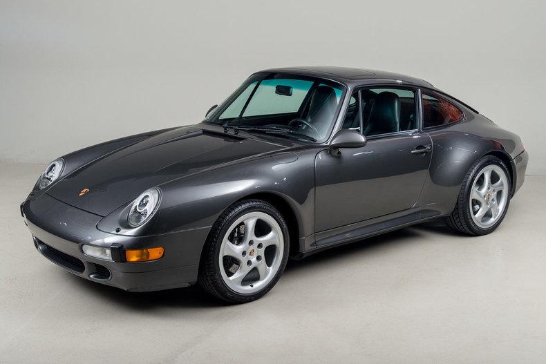 1997 Porsche C2S S_5131