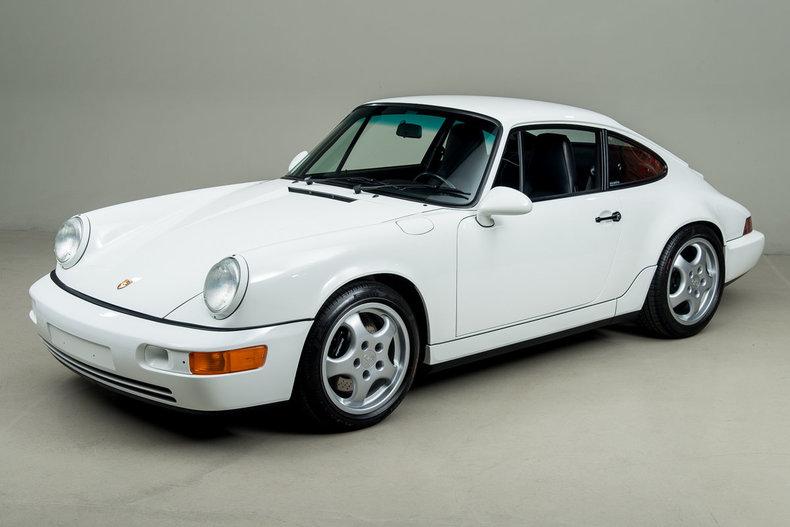 1992 Porsche 911 Carrera Cup_5132