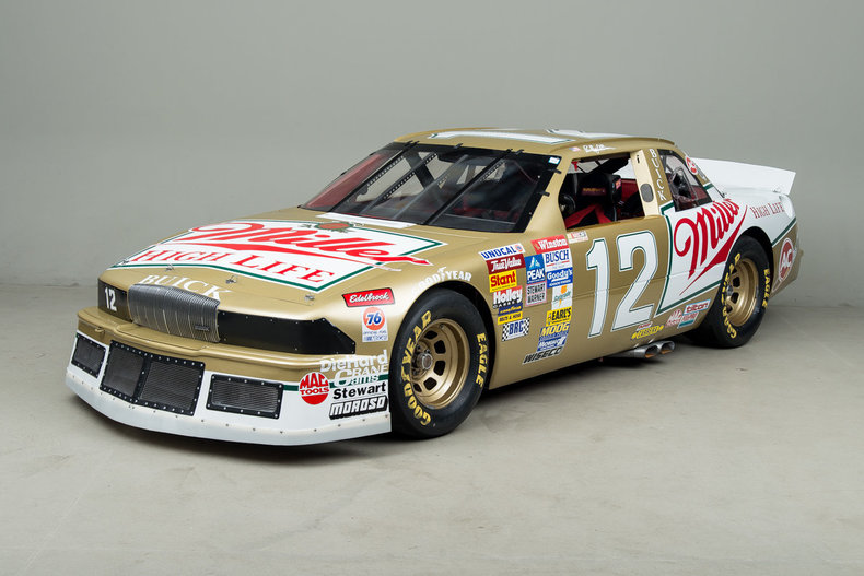 1988 Buick Regal NASCAR _5134