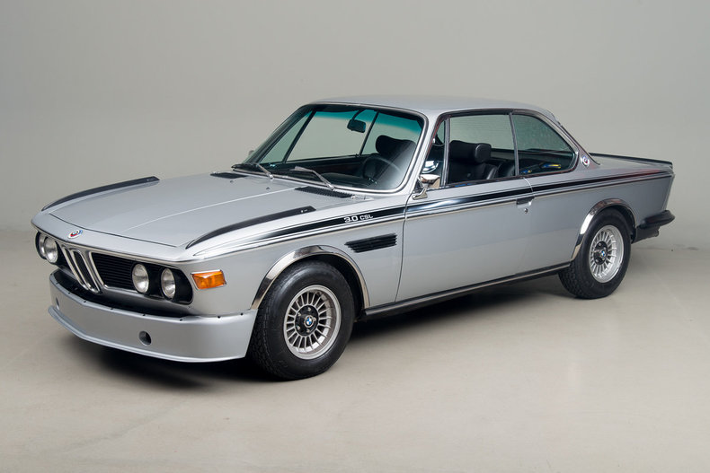 1973 BMW 3.0 CSL Batmobile Batmobile_5138