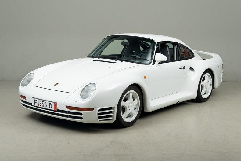 1988 Porsche 959S _5194