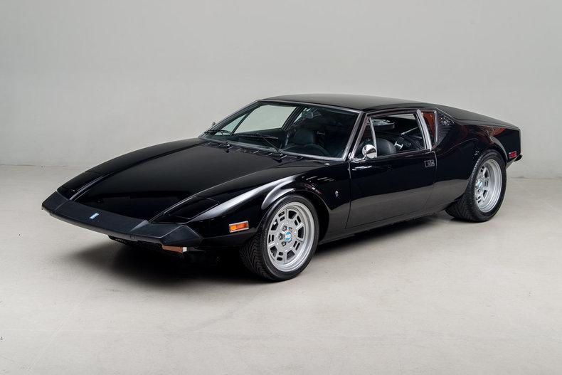1973 De Tomaso Pantera_5195