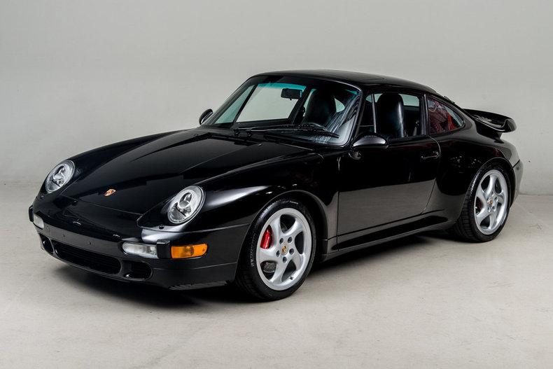 1997 Porsche 993 Turbo_5198