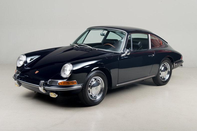 1966 Porsche 911_5206