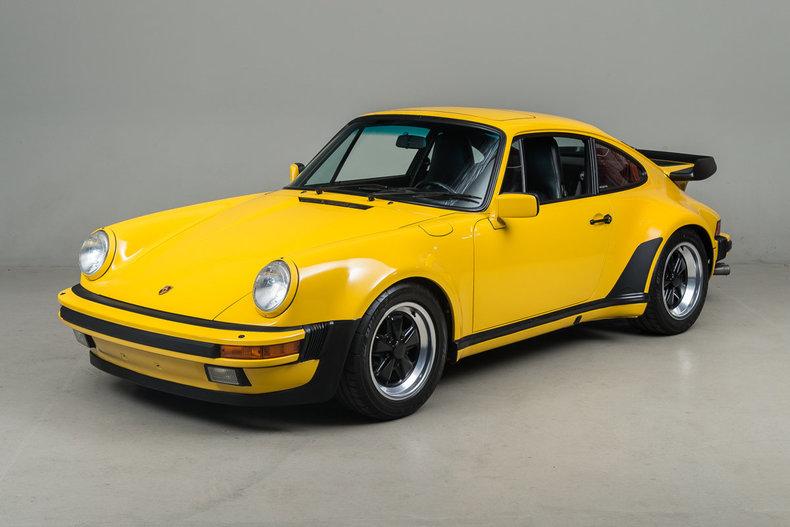 1988 Porsche 930_5212